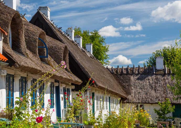 Risskov Bilferie har et stort udvalg af billige hotelophold