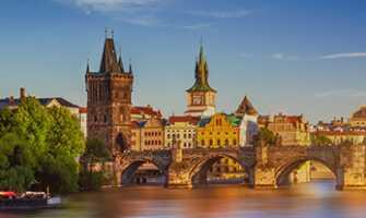 Slovenien kan tilbyde billige kør-selv ferier for enhver