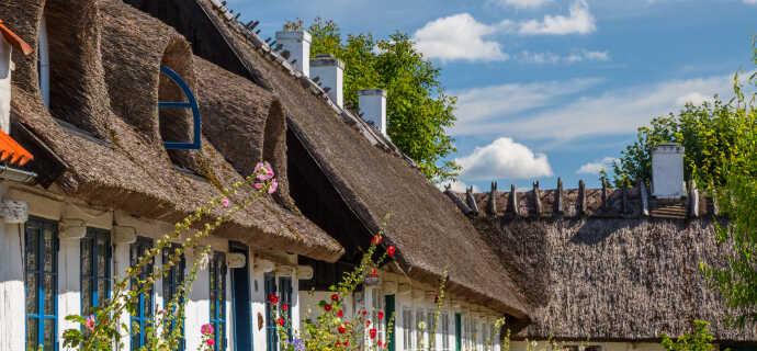 Dänemark - günstig reisen zum Tiefpreis