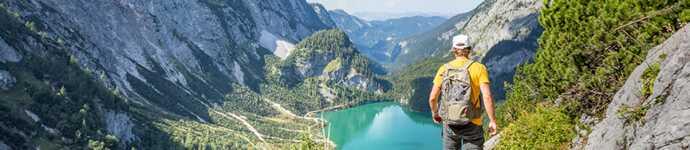 Østrig er perfekt til både sommerferie og vinterferie