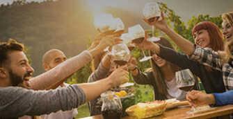 Frankrike passer til romantiske ferier eller familieturer.