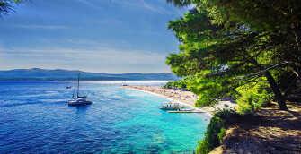 Kroatien - günstig reisen zum Tiefpreis