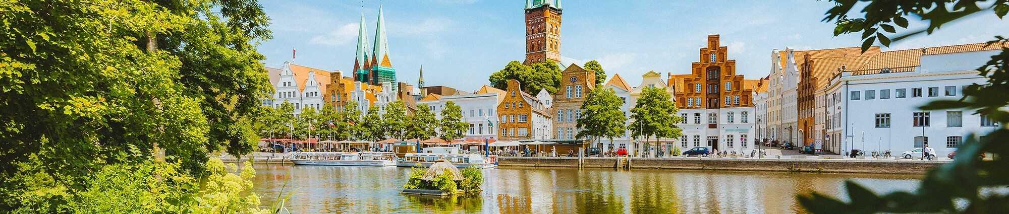 Danmark åbner op igen