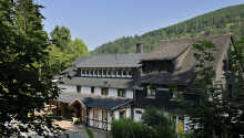 Landhaus Baumwipfel byder velkommen til en herlig aktiv ferie eller familieferie i naturskønne rammer nær Willingen.