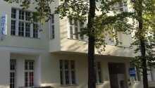 Hotellet ligger i hjertet af Berlin, blot en kort gåtur fra Kurfürstendamm