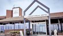 Montra Hotel Hanstholm er klare til å ta dere godt i mot
