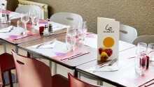 Caen erbjuder franska gastronomiska upplevelser i världsklass.