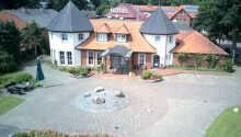 Landgut Stemmen ønsker deg velkommen til et fantastisk opphold i komfortable og stilige omgivelser i Niedersachsen.