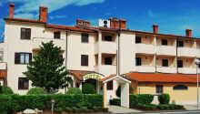 Velkommen til Hotel Villa Letan!