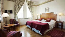 Ein Beispiel für ein Superior-Zimmer