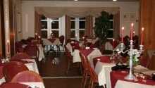 Den flotte restauranten!