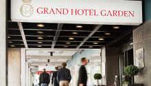 Velkommen til Gran Hotel Garden i Malmø.