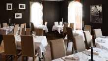 Bar og restaurant