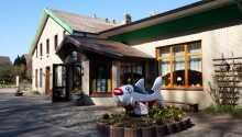 Det familiedrevne Hotel-Restaurant Schlei-Liesel byder velkommen til et herligt ophold i Slesvig-Holsten.