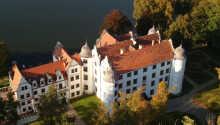 Välkommen till Hotel Podewils!