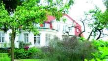 Varmt välkomna till Schæffergården Hotel, i Gentofte utanför Köpenhamn.