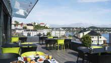 Thon Hotel Arendal hälsar er välkomna till en semester i sydöstra Norge nära många sevärdheter och skärgården