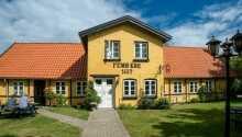 Femø Kro byder velkommen til et skønt kroophold på Lolland