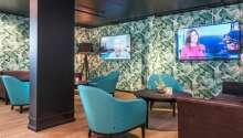 Moderne lobby