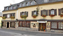 Hotel Pistono ligger tæt på Mosel-floden, blot 15km fra Koblenz