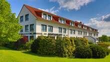 Das Hotel befindet sich in Radeberg, in einer wunderschönen Natur, weniger als 20 km von der Kulturstadt Dresden.