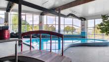 innendørs basseng