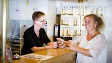 Olsen Reisen hat immer ein gutes Angebot für einen günstigen Aufenthalt in Schleswig-Holstein.