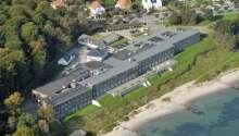 Besök Marselis Hotel Århus!