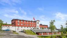 Thon Hotel Skeikampen ligger 40 km norr om Lillehammer och erbjuder olika aktiviteter och utflyktsmöjligheter.
