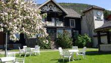 Die Familie Straand leitet das Hotel seit fünf Generationen und kennt alle Sehenswürdigkeiten und Attraktionen in der Region.