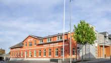 Røde-Kro er en charmerende historisk kro skønt beliggende midt i Sønderjylland.