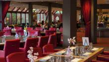 Postillion Hotel Arnhem har en god beliggenhed tæt på den hollandske storby Arnhem