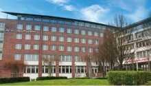 Das AMEDIA Plaza Schwerin liegt nur wenige Gehminuten von den interessantesten Sehenswürdigkeiten Schwerins entfernt.