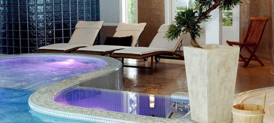 Genießen Sie einen unvergesslichen Aufenthalt mit Wellness und Herrenhausidyll in Südnorwegen
