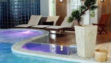 Willkommen im Arendal Herregaard Spa & Resort