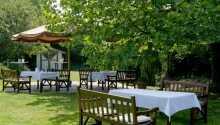 ACHAT Hotel Reilingen Walldorf ønsker velkommen til vakre, grønne omgivelser.
