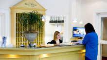 Olsen Reisen hat immer ein gutes Angebot für einen günstigen Aufenthalt in Ahrensburg.