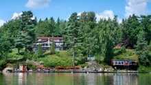 Välkomna till idylliska Hotel Ullinge!