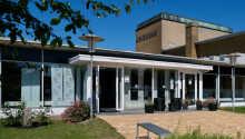 Varmt välkomna till Hotel Nørherredhus och områdets trevliga omgivningar på norra Als.