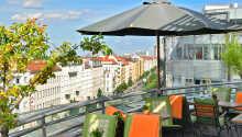 Hotel Domicil Berlin by Golden Tulip byder velkommen til en herlig storbyferie i Berlin.