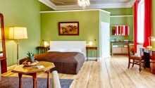 Ein Standard-Zimmer