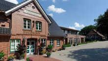Välkommen till Ringhotel Sellhorn i natursköna Lüneburger Heide.
