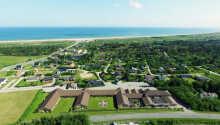 Rønnes Hotel hälsar er välkomna till en härlig semester vid Vesterhavet