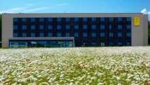 Velkommen til Zleep Hotel Billund