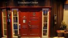 Velkommen i historiske omivelser på det charmerende Erzscheidergården Hotell i Røros