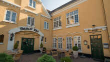 Her venter store gastronomiske oplevelser med traditionelle danske retter og eksotiske specialiteter.