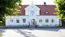 Das Ekebacken Hotell & Konferens heißt Sie in der Idylle Smålands willkommen.