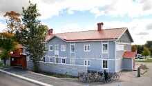 Hotell Ramudden er et hyggeligt hotel med en god beliggenhed nær mange spændende udflugtsmål.