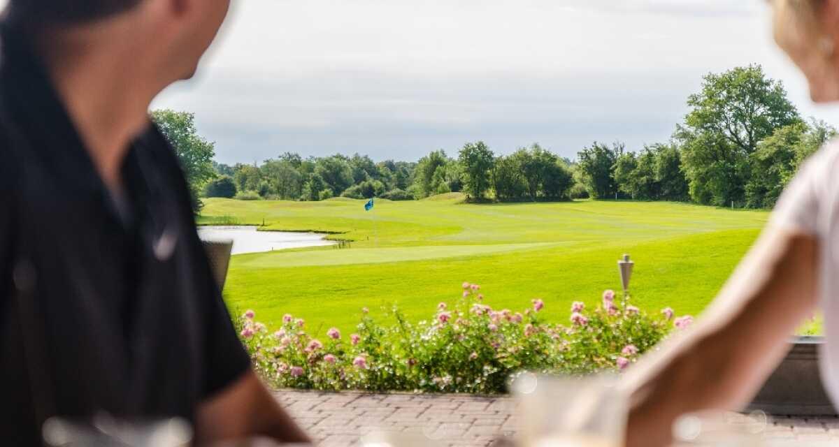 Golfhotel Gut Apeldör