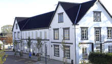 Willkommen im Aars Hotel in der frischen Meeresluft in Nordjütland.